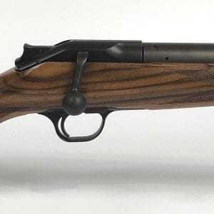 Blaser Rifles