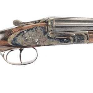 Sauer Shotguns